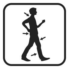 Дышащие кроссовки Walkmaxx «Комфорт» 6