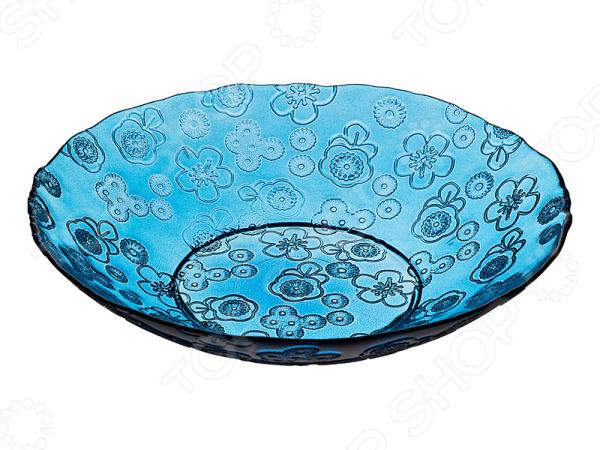 Фруктовница SAN MIGUEL «Флора» san miguel ваза isabella 25 см