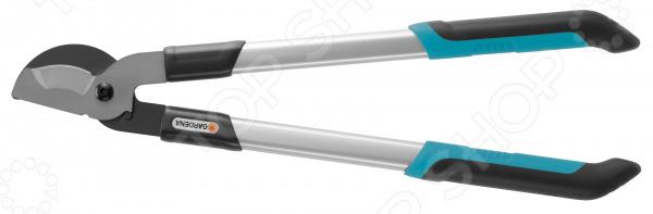 Сучкорез Gardena Classic 610 B сучкорез fit телескопические ручки для толстых веток 61 94 см