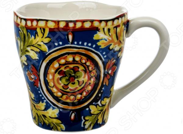 Кружка Utana «Оберон» к07 001 домовой с копилкой харитон символ здоровья богатства везения