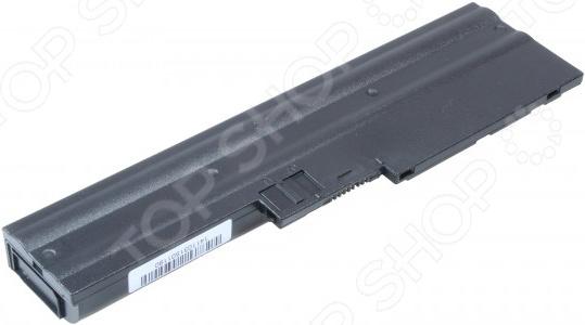 Аккумулятор для ноутбука Pitatel BT-523 pitatel bt 524 аккумулятор для ноутбуков lenovo ibm thinkpad t60 t61 r60 r61 15 t500 r500 w500 sl300 sl400 sl500