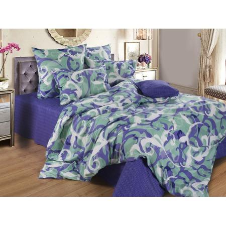 Купить Комплект постельного белья La Vanille 570/2. 2-спальный макси