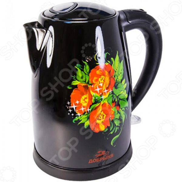 Чайник Добрыня DO-1215