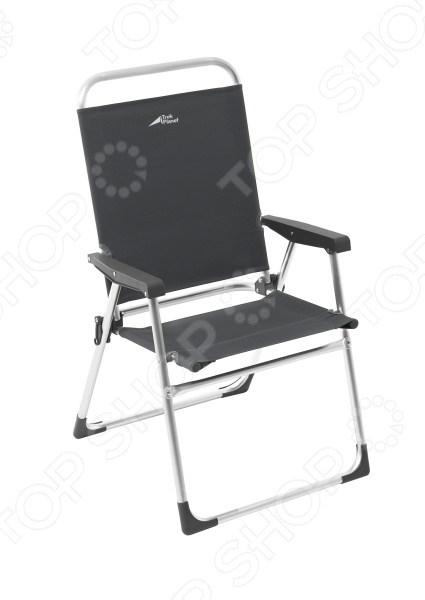 Кресло складное Trek Planet Slacker Alu Opal