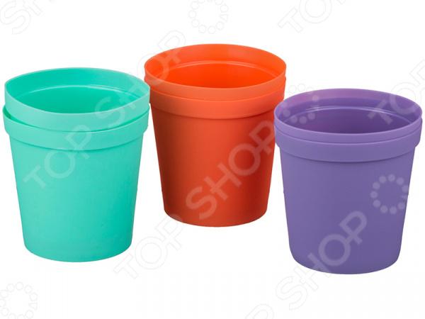 Набор форм для выпечки Agness 710-301