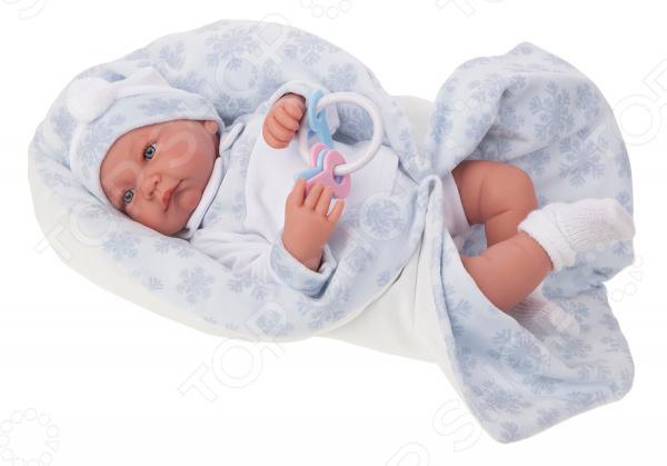 Кукла Munecas Antonio Juan «Антонио»