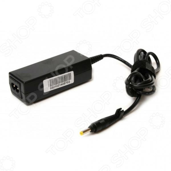 Адаптер питания для ноутбука Pitatel AD-145 аккумулятор для ноутбука hp compaq hstnn lb12 hstnn ib12 hstnn c02c hstnn ub12 hstnn ib27 nc4200 nc4400 tc4200 6cell tc4400 hstnn ib12