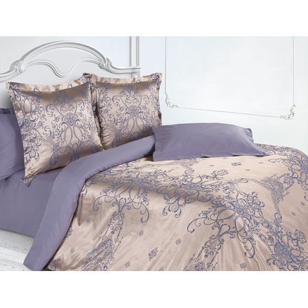 Купить Комплект постельного белья Ecotex «Белиссимо». 2-спальный