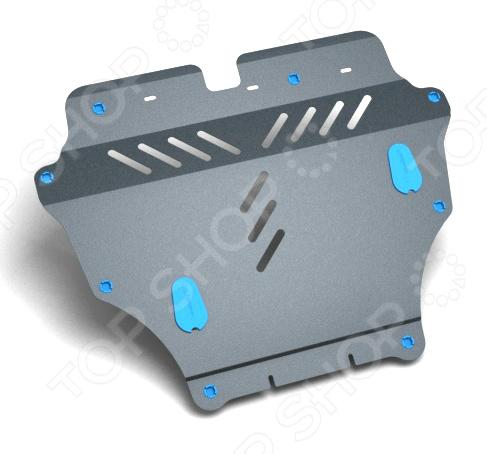 Комплект: защита картера и крепеж Novline-Autofamily Hyundai Grandeur 2006-2012: 2,7/3,3 бензин АКПП набор автомобильных экранов trokot для hyundai i30 2 2012 наст время на заднее ветровое стекло