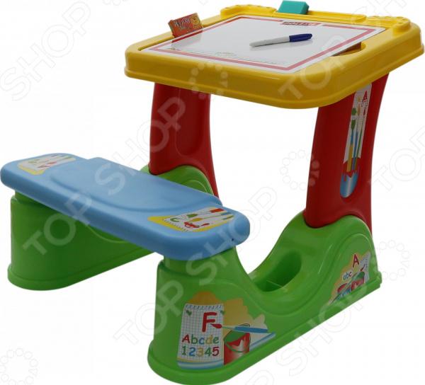 Стол-парта для дошкольника Palau Toys