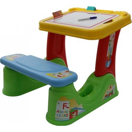 Купить Стол-парта для дошкольника Palau Toys