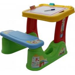 Стол-парта для дошкольника Palau Toys. В ассортименте