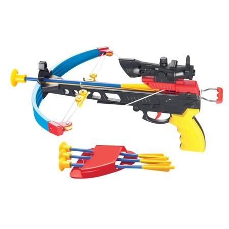 Купить Арбалет с ИК-прицелом 1 Toy Т59893