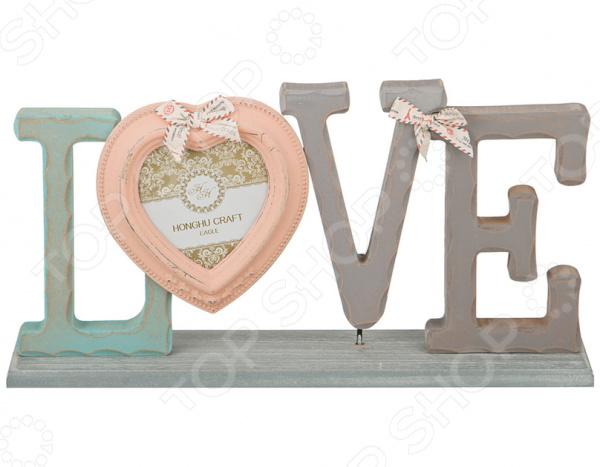 Фоторамка Love 222-031