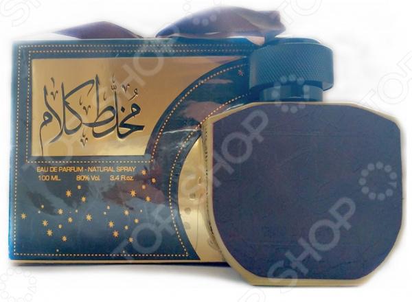Парфюмированная вода унисекс Arabic Perfumes Kalaam Парфюмированная вода унисекс Arabic Perfumes Kalaam /