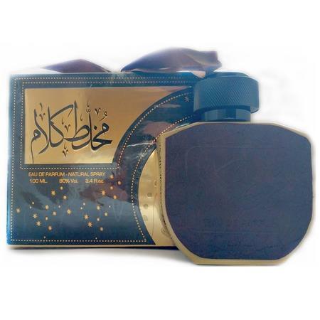 Купить Парфюмированная вода унисекс Arabic Perfumes Kalaam, 100 мл