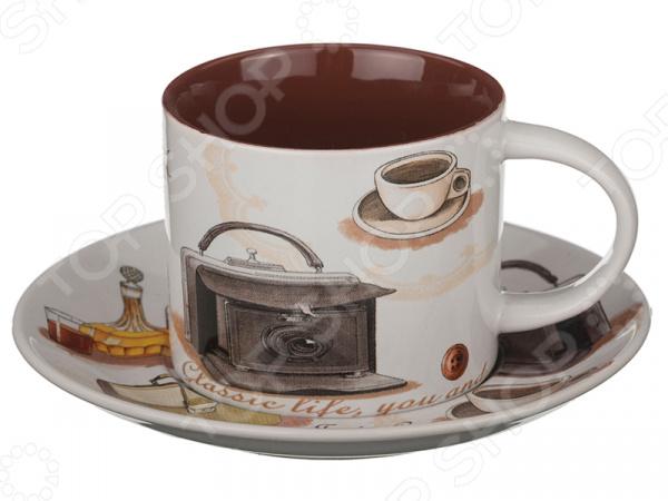 Чайная пара Lefard 356-064