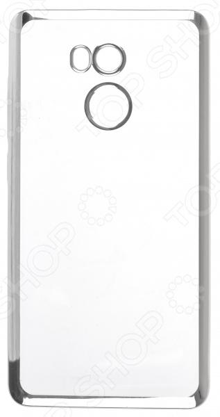 Чехол защитный skinBOX Xiaomi Redmi 4 чехлы для телефонов skinbox чехол skinbox lux apple iphone 7 plus