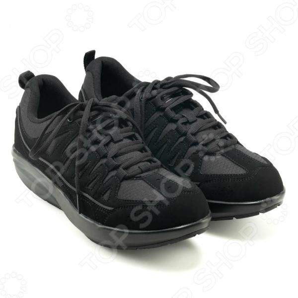 Кроссовки Walkmaxx Фитнес 2.0. Цвет: черный
