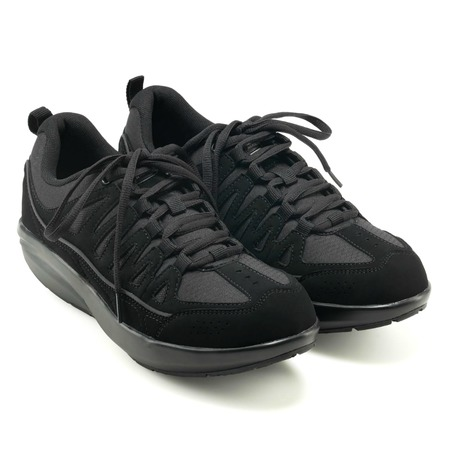 Купить Кроссовки Walkmaxx Фитнес 2.0. Цвет: черный