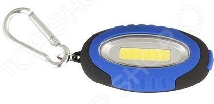 Фонарик-брелок Camelion LED267-1 автомобильный брелок maserati 920001962