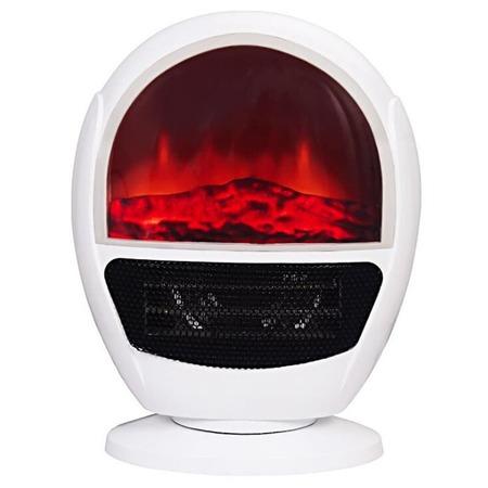 Купить Тепловентилятор Ricotio Flame Heater