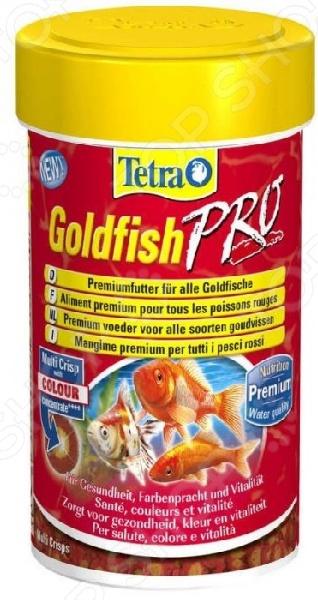 ���� ��� ������� ����� Tetra Goldfish Pro