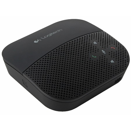 Купить Колонки Logitech Mobile Speakerphone P710E
