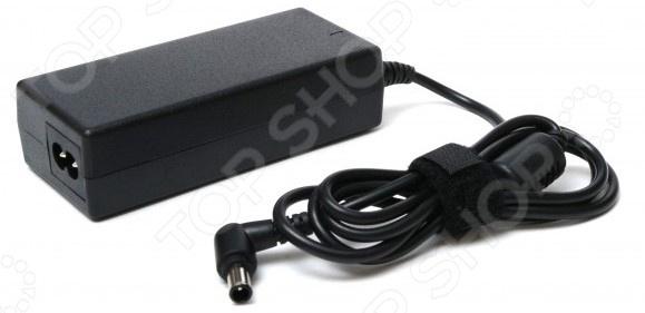 Адаптер питания для ноутбука Pitatel AD-075 для ноутбуков Fujitsu Siemens (19V 3.16A)