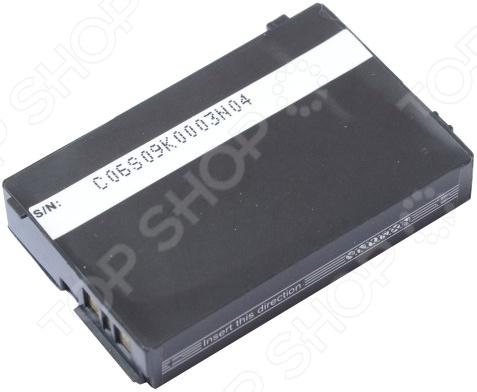 Аккумулятор для телефона Pitatel SEB-TP1909 аккумулятор для телефона pitatel seb tp321