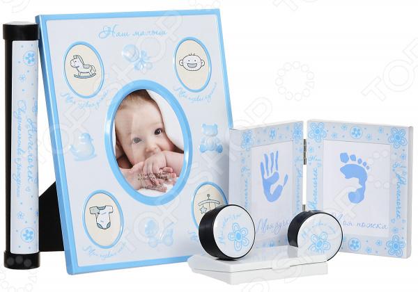 Подарок для новорожденного Bradex «Мой Малыш» 1