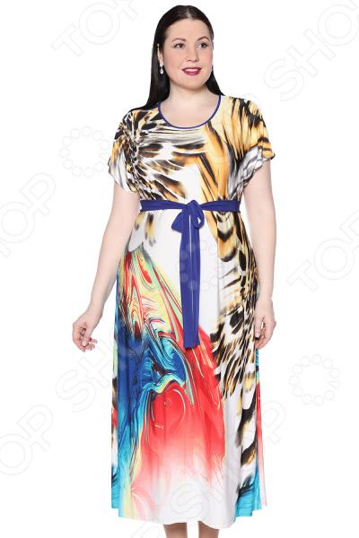 Платье Лауме-Лайн «Роскошный вечер». Цвет: молочный