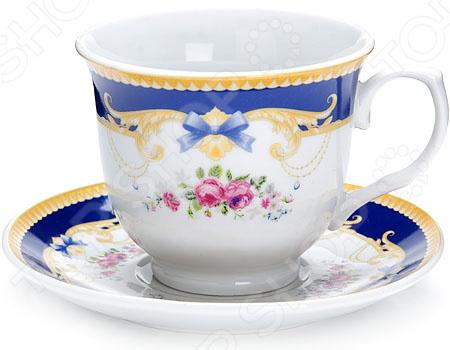 Чайная пара Loraine LR-26946