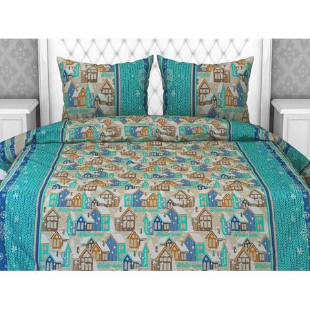 Купить Комплект постельного белья Ricotio «Винтер»
