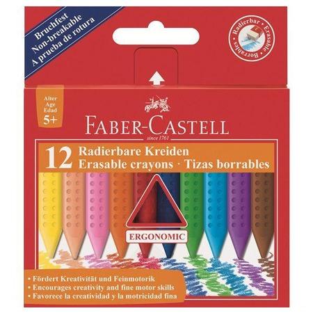 Набор восковых мелков Faber-Castell 122520