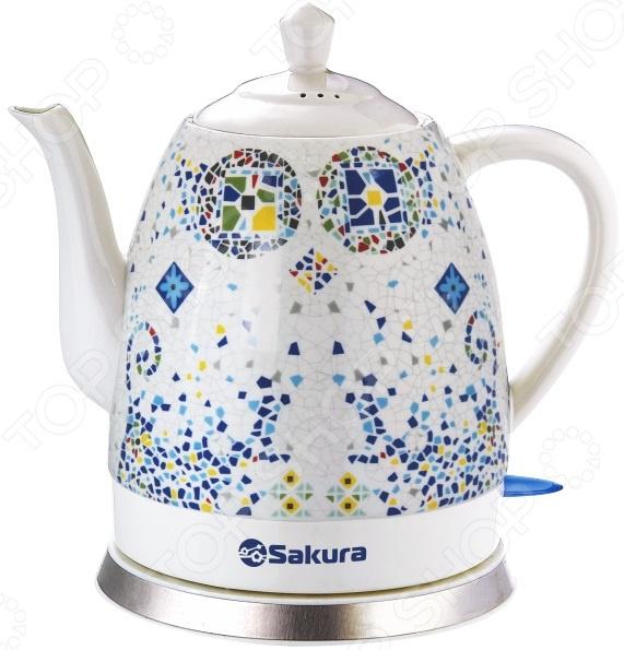 Чайник Sakura SA-2031M