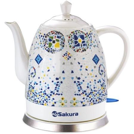 Купить Чайник Sakura SA-2031M