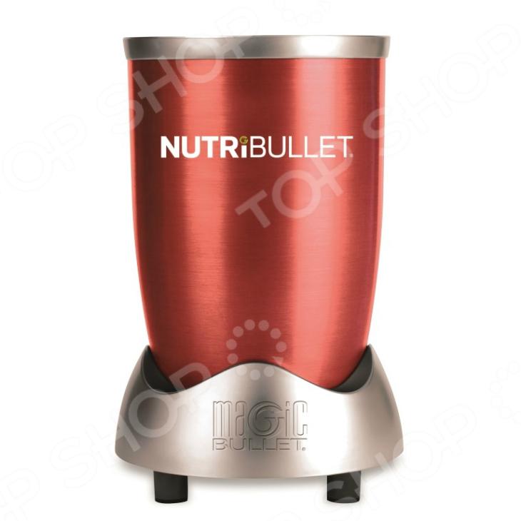 Экстрактор питательных веществ NutriBullet Red 5