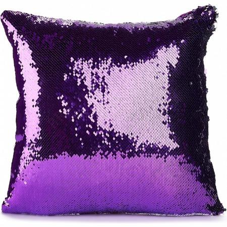 Купить Подушка декоративная Bradex «Русалка фиолетовая»