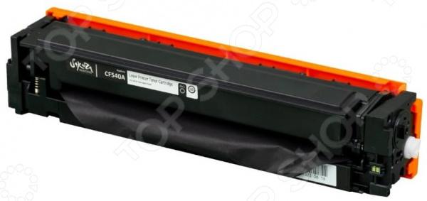 Картридж Sakura для HP M254, MFP M280/281 картридж hp cf542a hp 203a для hp laserjet m254 m280 m281 жёлтый 1300 страниц