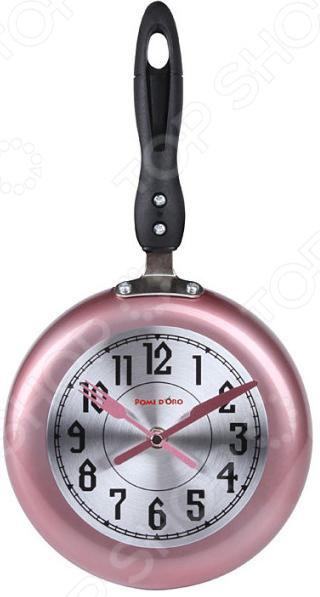 Часы настенные Pomi d'Oro PAL-485026 palombini pal oro
