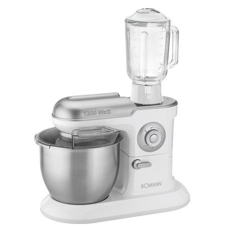 Купить Кухонный комбайн Bomann KM 385 CB
