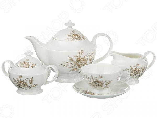 Чайный сервиз Japan Sakura «Моника» 440-191