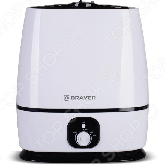 Увлажнитель воздуха BRAYER BR-4702