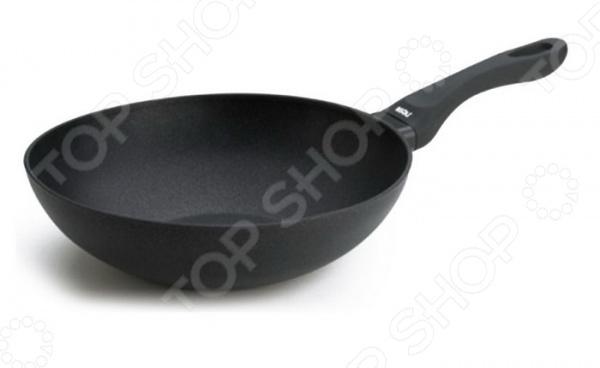 Сковорода вок Risoli 0080IN/28P00 сковороды risoli сковорода блинная granito