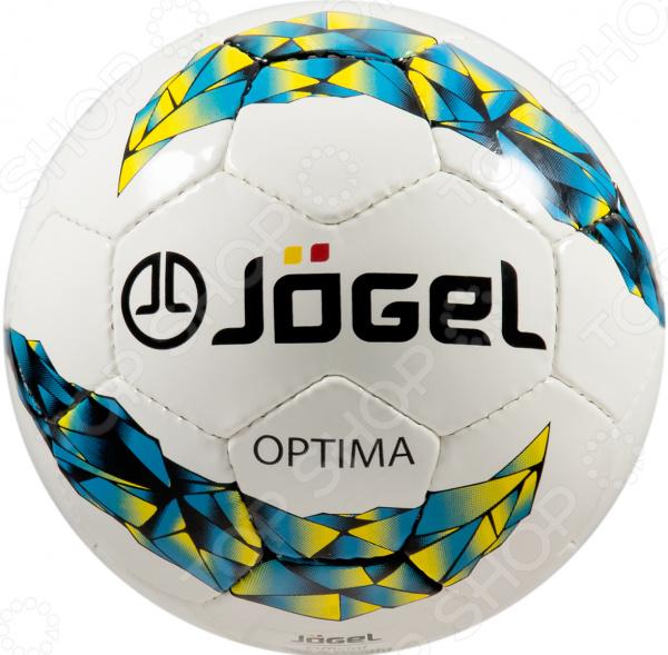 Мяч футбольный Jogel JF-400 мячи спортивные jogel мяч баскетбольный jogel jb 300 6