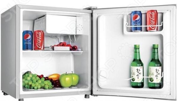 Холодильник BBK RF 049 2