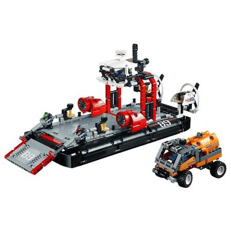 Купить Игровой конструктор LEGO Technic «Корабль на воздушной подушке»