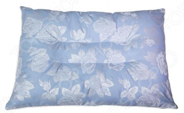 Подушка анатомическая Био-Текстиль «Магия природы» подушка ортопедическая для шеи био текстиль подкова