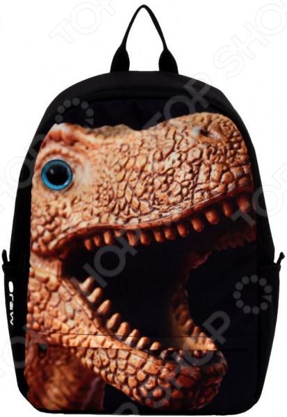 Рюкзак детский Mojo Pax Dino with 3D eye